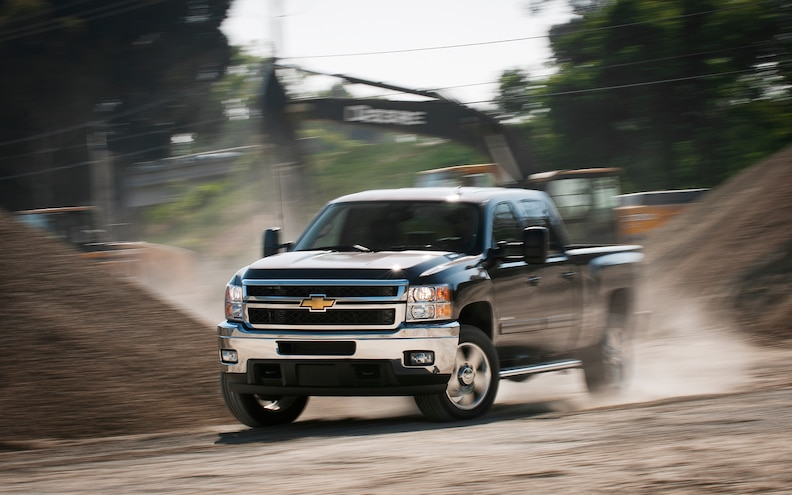 Lawsuit Against GM Alleges 2011-2016 6.6L Duramax Diesel Incompatible with U.S. Fuel