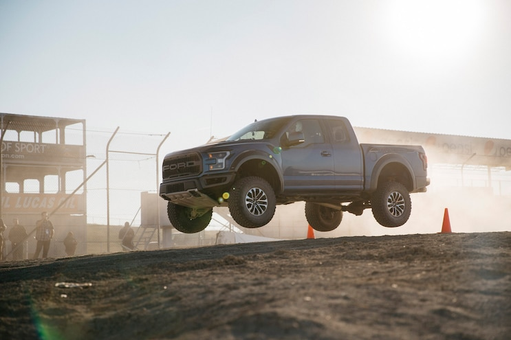 2021 Ford F-150: Goodbye Raptor SuperCab, Hello Hybrid?