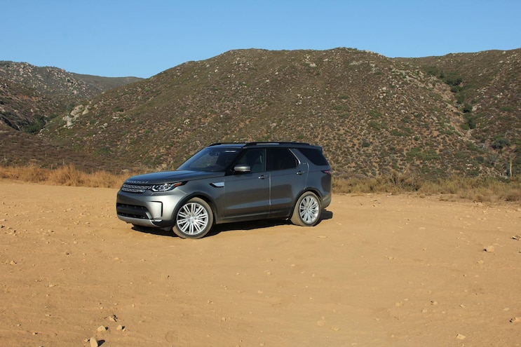 Long-Term Test: 2018 Land Rover Discovery HSE Luxury—Third Report