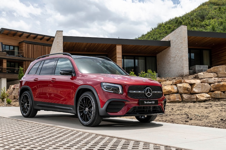 2020 Mercedes-Benz GLB: Specs, Design, Price >> First Look 2020 Mercedes Benz Glb 250