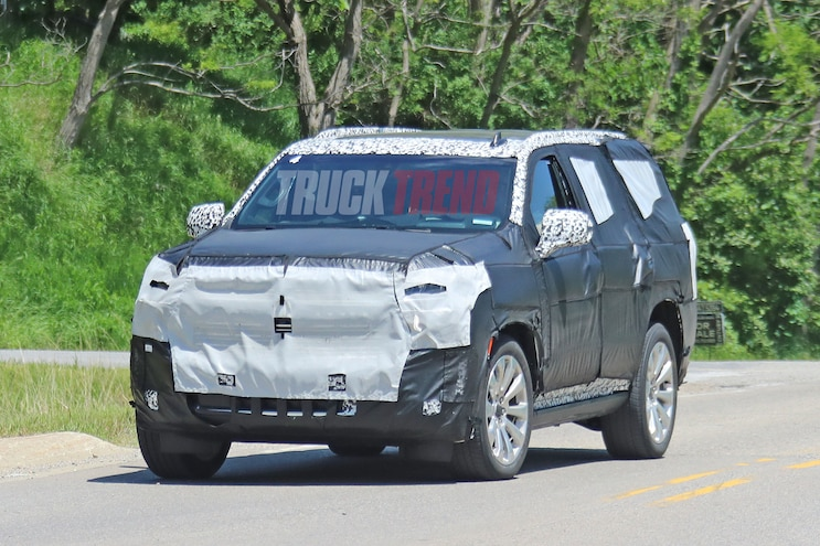 SPIED: Tahoe High Country Caught Testing