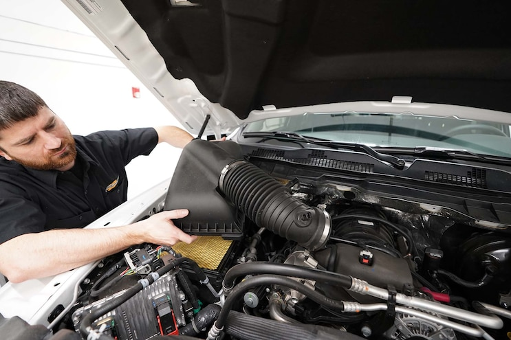 Installing Procharger On Ram 2500 04