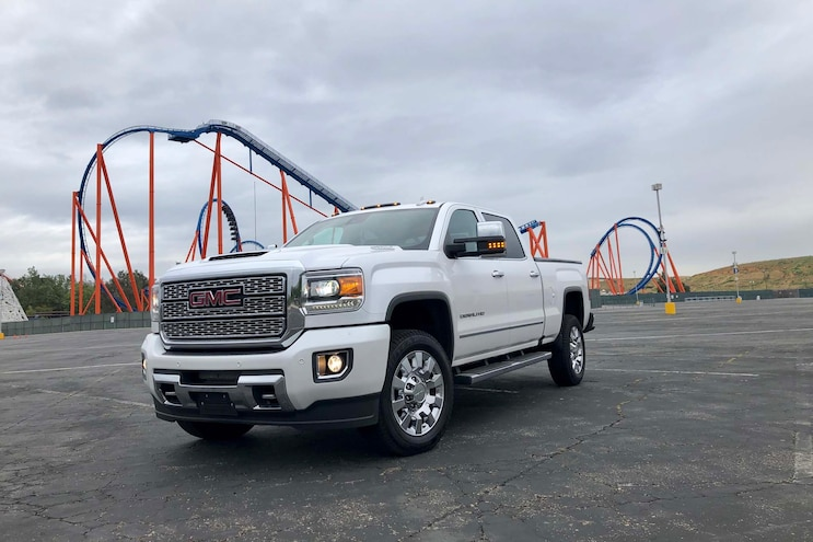 Long Term Report 3 2018 Gmc Sierra 2500hd Denali 002