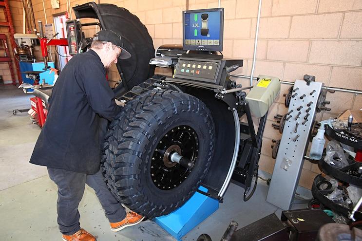 Toys For Trucks Lifts A 2018 Sierra HD 042