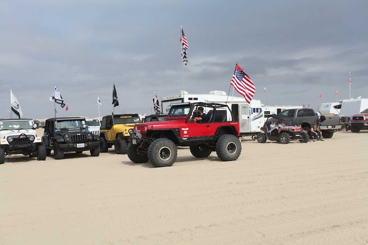 036 Jeep Beach West Pismo 2016 Gallery 18