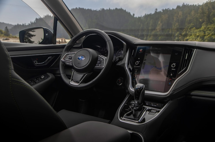 2020 Subaru Outback Pricing Announced