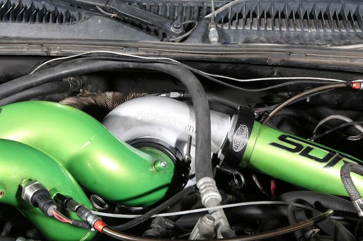 DPC2019 Competitor Kody Pulliam Turbo