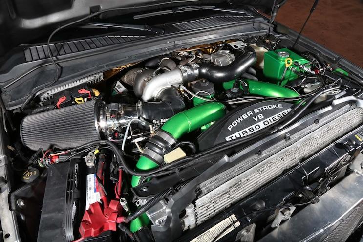 Dpc2019 Competitor Darrin Dutton Engine