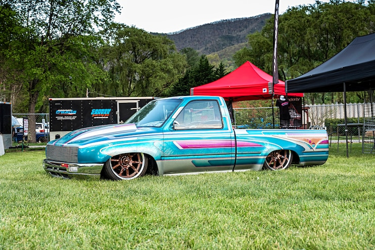 Mini Truck Nats 2019