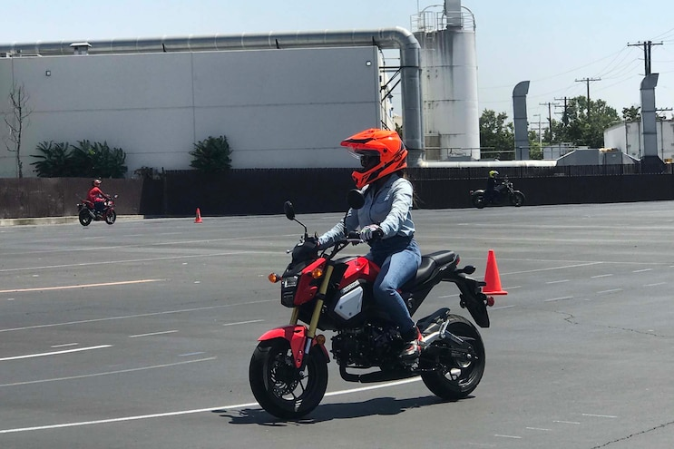 Ramble On Riding A Motorcycle 006