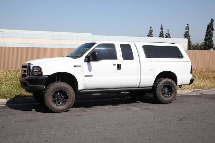 The 2004 Super Duty Blues 02