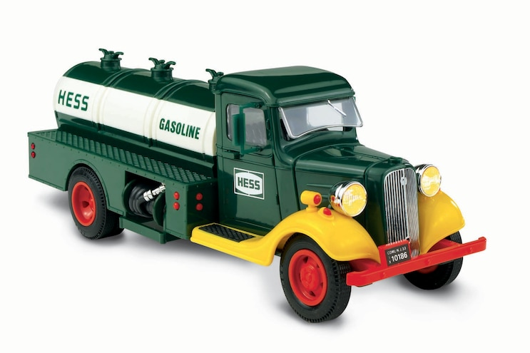 Truck Trend Legends – Hess Toy Trucks