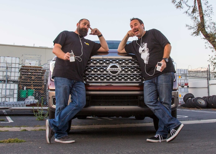 Episode 82 of The Truck Show Podcast: Goodbye Cummins 5.0L?
