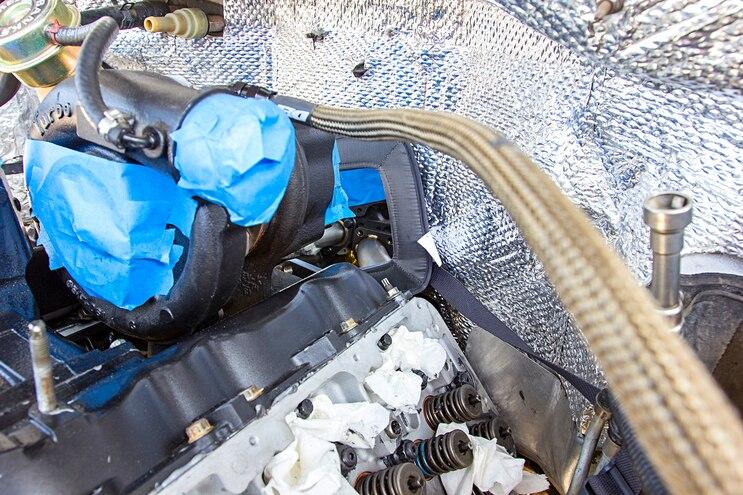 006 Lb7 Duramax Engine Build Part Four