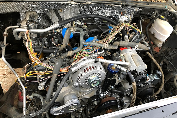 023 Lb7 Duramax Engine Build Part Four