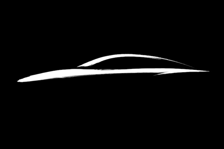 """Announced and Teased: 2021 Infiniti QX55 Sport-Ute """"Coupe"""""""