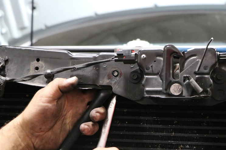 Grand Cherokee SRT Gets ProCharger P 1SC 1 18