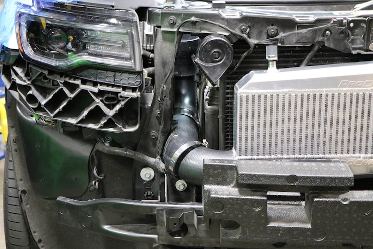 Grand Cherokee SRT Gets ProCharger P 1SC 1 22