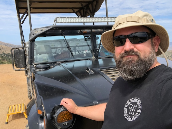 Truck Show Podcast Episode 80 Biofuel