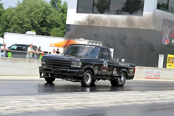 Truck Shows Near Me >> Show And Events Truck Trend Network