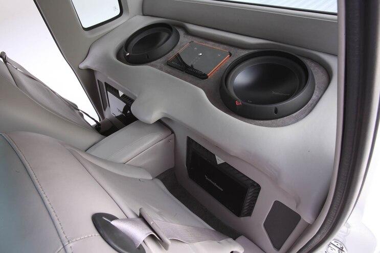 1996 Toyota Tacoma Og Triple Og Interior Audio