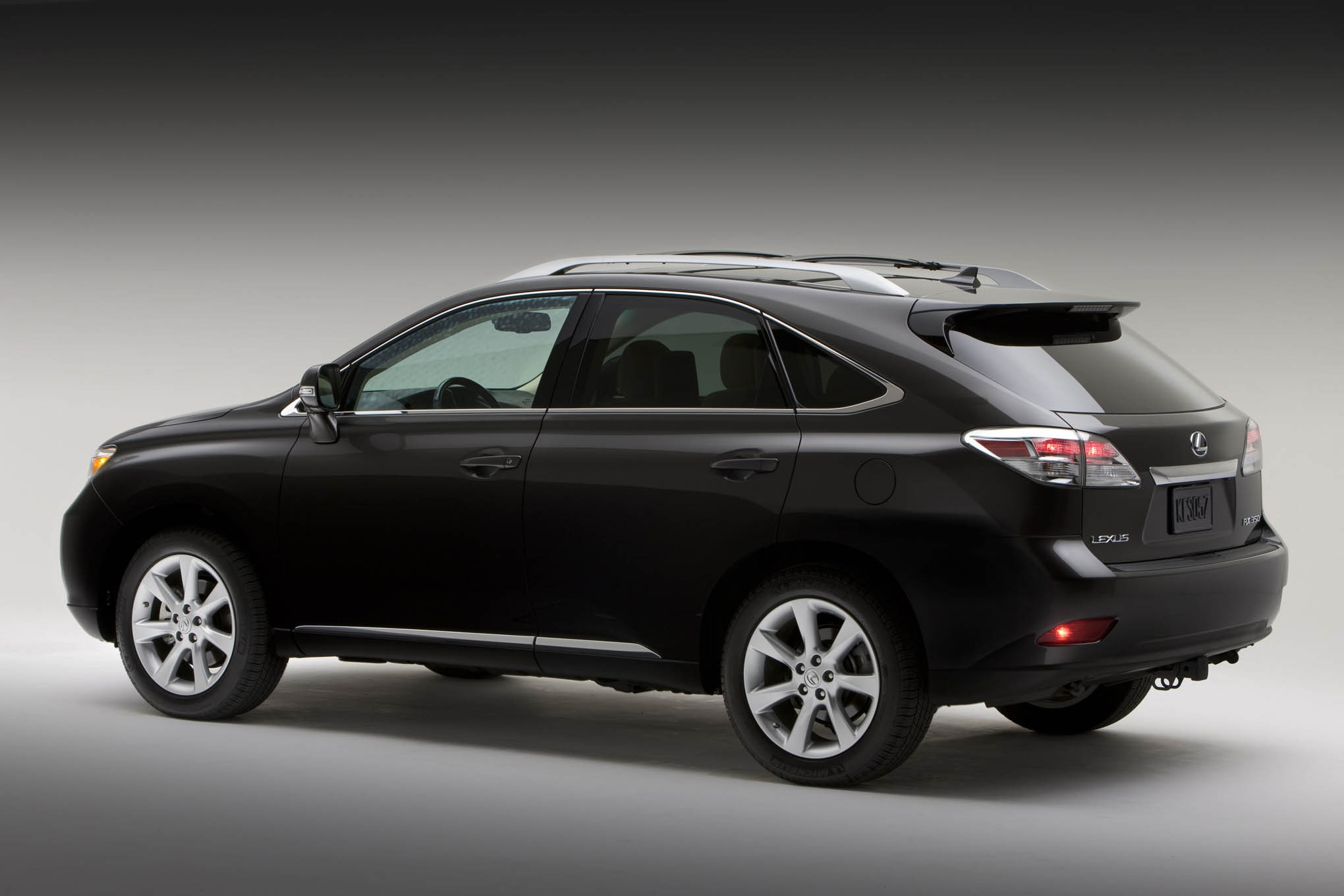Preowned 2010 To 2015 Lexus Rx