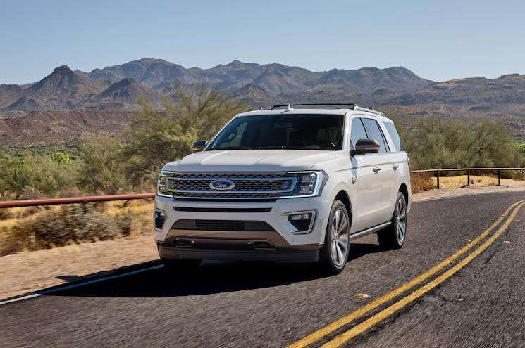 2019 State Fair of Texas – Ford Expedition King Ranch Edition Returns for 2020