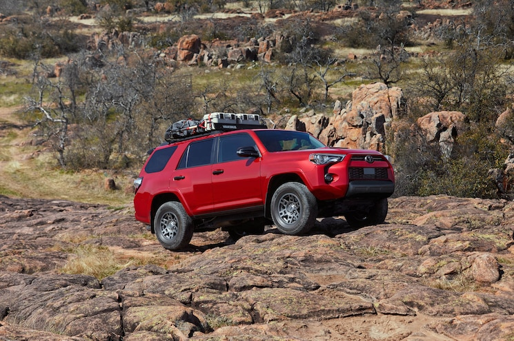 2019 State Fair of Texas – 2020 Toyota 4Runner Venture Edition