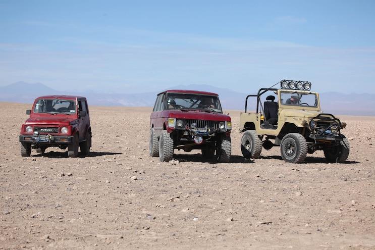 Firing Order Top Gear Bolivia Special 1