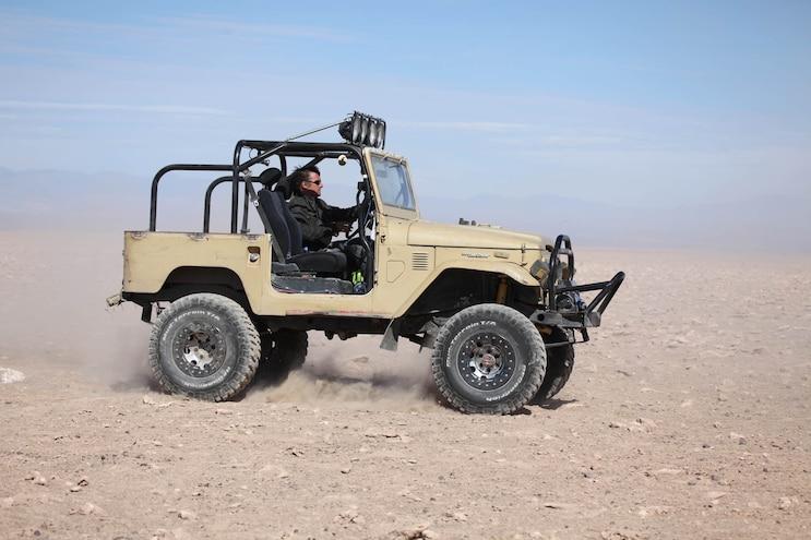 Firing Order Top Gear Bolivia Special 2