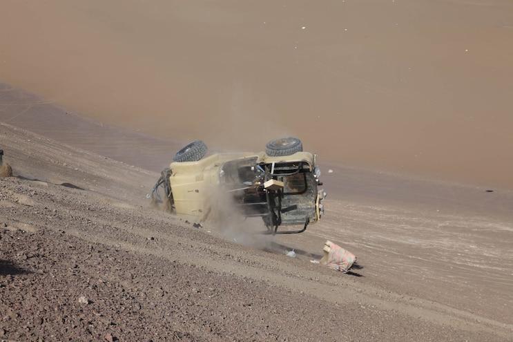 Firing Order Top Gear Bolivia Special 9