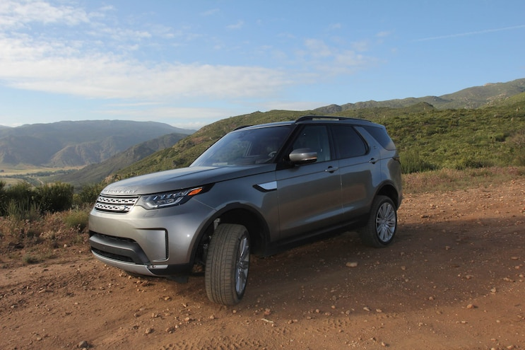 Long-Term Test Final Report: 2018 Land Rover Discovery HSE Luxury