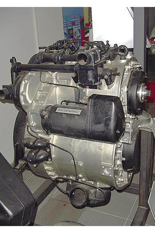 Rotary Diesel 03