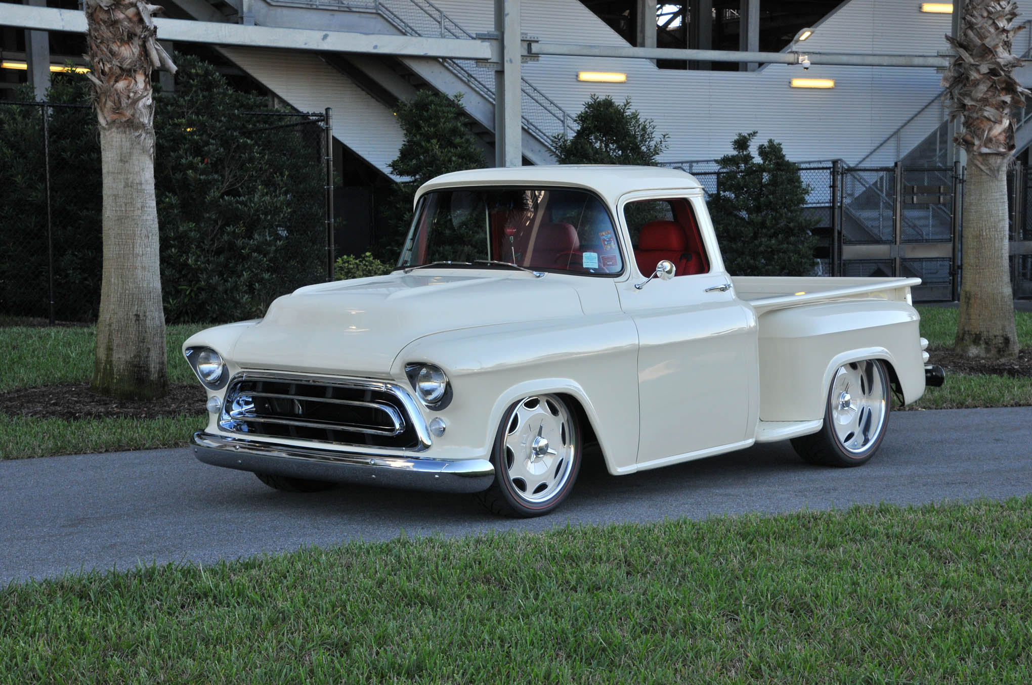 SPAL SHAVED DOOR KIT HOT ROD//STREETROD CHEVY//FORD MUSCLE CAR