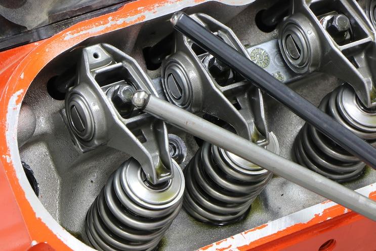 Truck Torque Ls Cam Swap 07