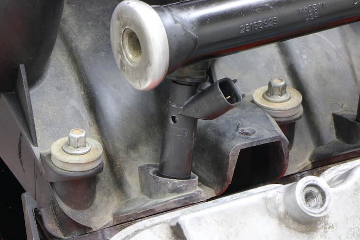 Truck Torque Ls Cam Swap 11