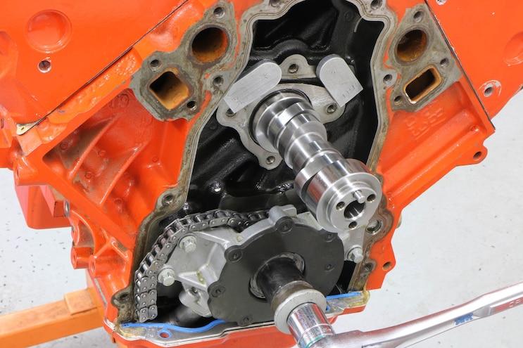 Truck Torque Ls Cam Swap 19