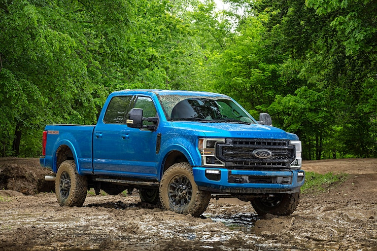 005 Diesel Buyers Guide 2020 Ford Super Duty Tremor