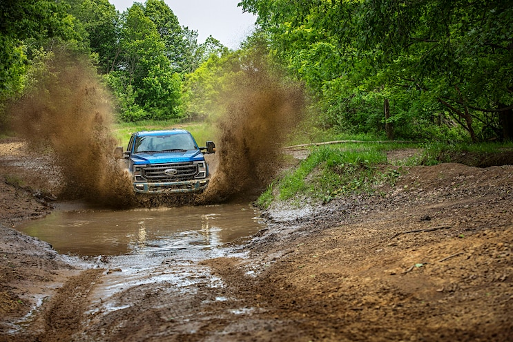 006 Diesel Buyers Guide 2020 Ford Super Duty Tremor