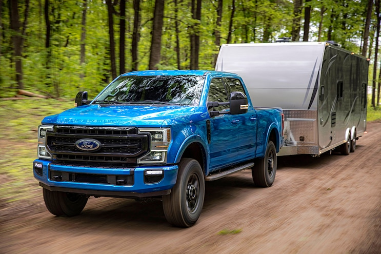 007 Diesel Buyers Guide 2020 Ford Super Duty Tremor