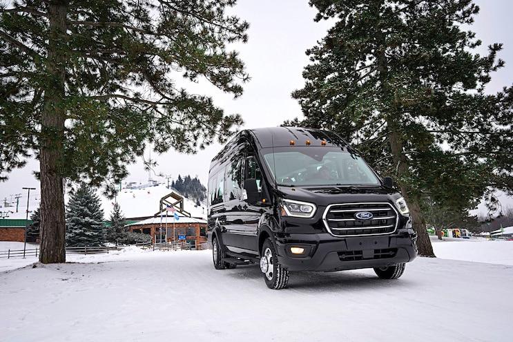 011 Diesel Buyers Guide Ford Transit