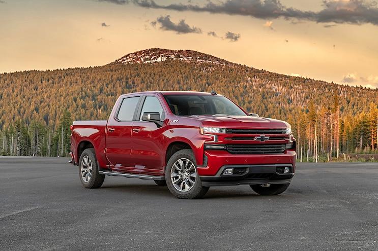 016 Diesel Buyers Guide 2020 Chevrolet Silverado Diesel