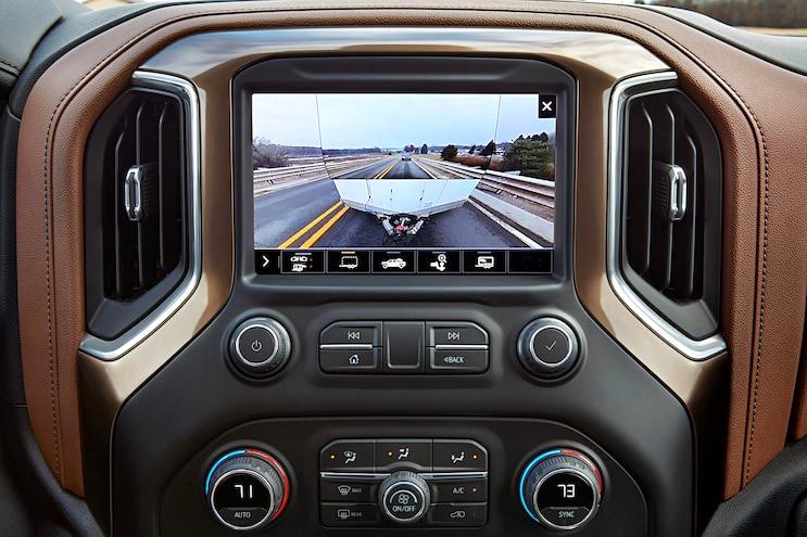 025 Diesel Buyers Guide 2020 Chevrolet Silverado Hd Invisible Trailer