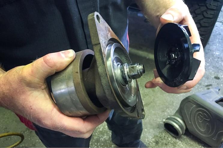 Diesel tech Q&A