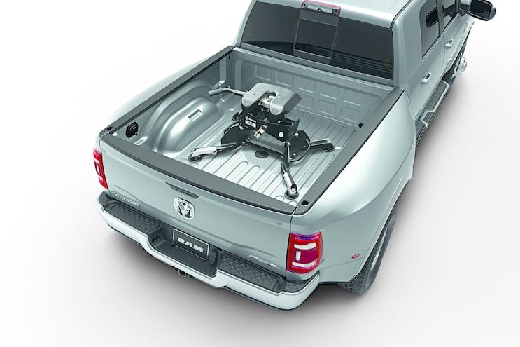 050 Diesel Buyers Guide Ram Hd Fifth Wheel