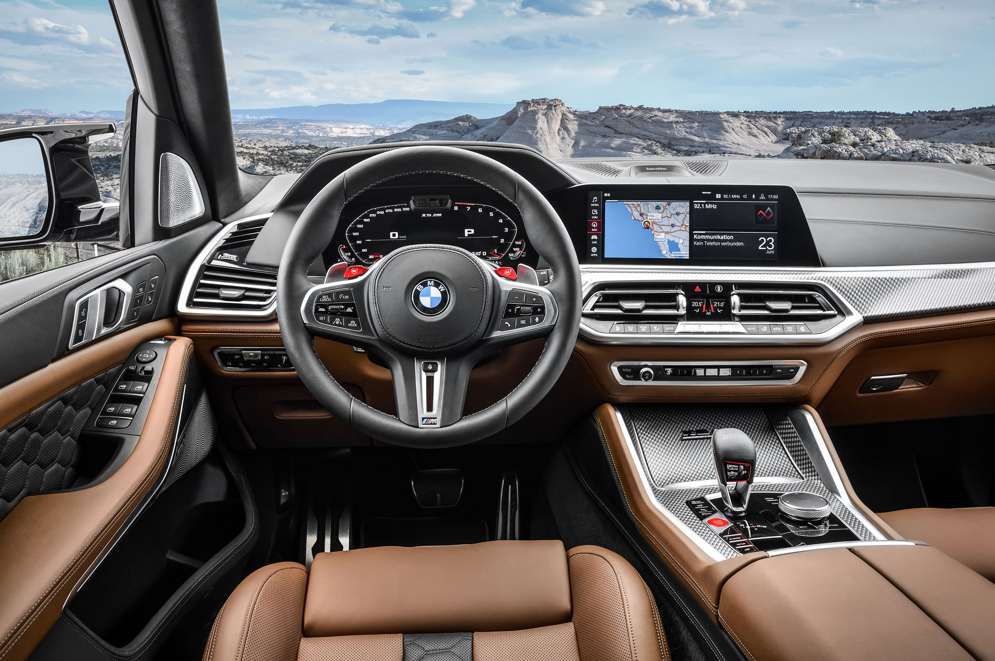 First Look 2020 Bmw X5 M And X6 M
