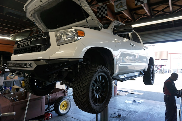 Trail Ready Tundra Part Two 32