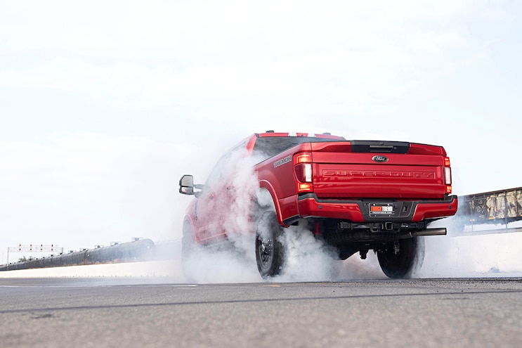 Low-Buck Power: Three Cheap Performance Upgrades for New Trucks