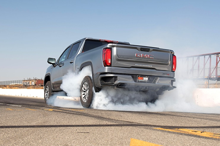 #PTOTY20 – Burnouts and Roasting Tires