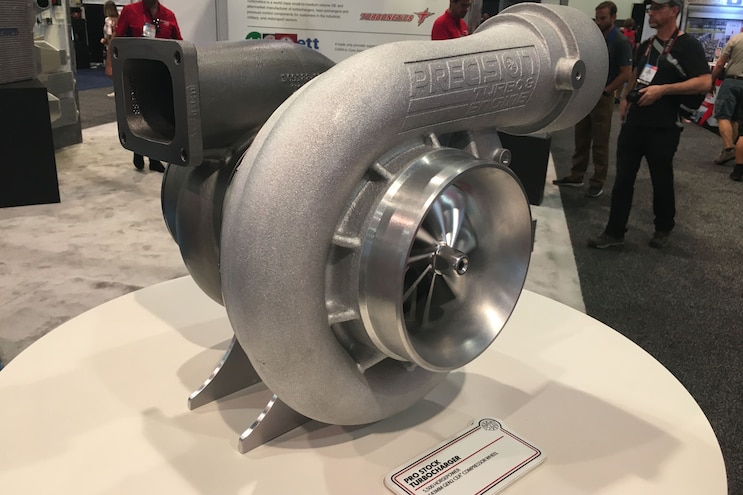 Top 10 Best New Truck Parts and Products at SEMA 2019: Day 2 #MTSEMA19